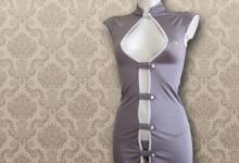 Stewardess Kostüm von Obsessive